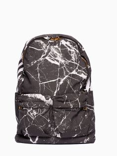 Backpack from the S/S2016 Off-White c/o Virgil Abloh