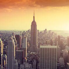 #NovaYork tem milhares de opções de passeios, tours, lugares onde comer... vai pra lá? Confira a nossa lista das TOP 10 atividades para curtir na Big Apple! #NYC #NewYork