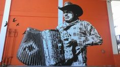 Oaxacan street artists bring Mexican muralism to Los Angeles | Which Way L.A.?