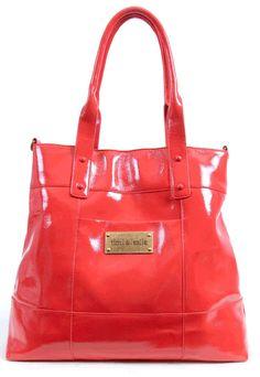 designer diaper bags | Timi & Leslie Parisien Designer Diaper Bag Red *NEW