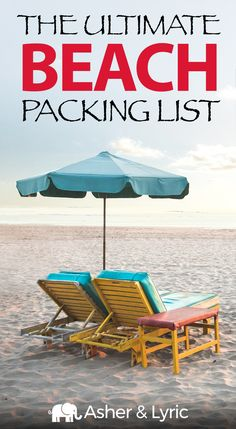 "17 top Beach packing list items + what to wear & NOT to bring update). A lot of people were asking me, ""What should I pack for Beach?"" so I wrote this complete packing checklist which includes what to wear in Beach. Beach Vacation Packing List, Vacation Packages, Beach Packing Checklist, Florida Vacation, Vacation Ideas, South America Destinations, Travel Destinations, Beach List, Travel"