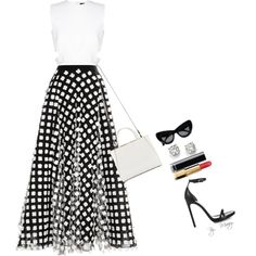 ODLR, created by mirary on Polyvore