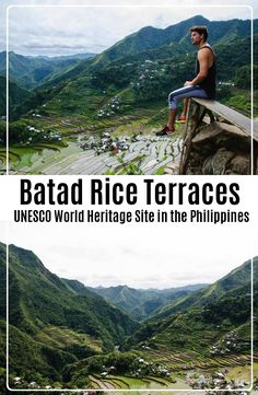 The Batad rice terraces belong to the UNESCO World Heritage Site 'Rice Terraces of the Philippine Cordilleras'. This site is located in the Philippines. Rice Terraces, Cheap Web Hosting, Ecommerce Hosting, Philippines, World, Travel, Viajes, Destinations, The World