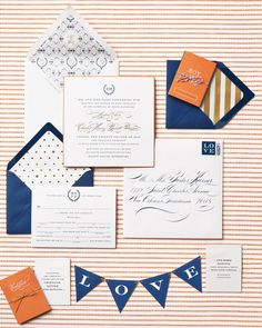 It's not just the design of invitations that sets the tone for your wedding; how they are printed is just as impactful—and one of the first major decisions you make when selecting your suite. Here's everything you need to know about stationery production, from letterpress to engraving, thermography, and flat printing. Consider it all the news that's fit to print!