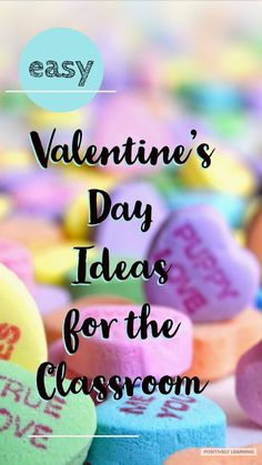 When you want to celebrate, but there's literally NO time! My solution is incorporating Valentine's Day themes into everyday learning. So easy and FUN! #valentines #valentinesday #literacycenters