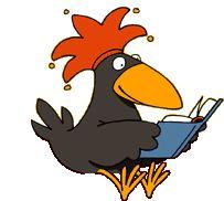 Antolin - Mit Lesen punkten! Tolle Seite um Kinder zum Lesen zu motivieren.