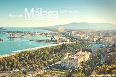 Städtetrip Malaga ✔ Tipps für Städtereisen & Kurztrips nach Malaga - Costa del Sol / Andalusien ✔ Die Top Sehenswürdigkeiten, Strände, Ausflugsziele, Restaurants und Hotels in Malaga.  Jetzt auf www.reiseziel-spanien.com/staedtereisen/malaga/