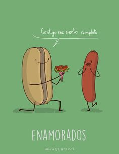 It's easy to learn Spanish if you begin with the basics. Just get down the simple verbs, some foods, and perhaps a few descriptive terms. Spanish Puns, Spanish Posters, Funny Spanish Memes, Spanish Class, Teaching Memes, Cute Puns, Funny Quotes, Funny Memes, Humor Mexicano