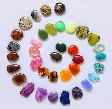 *DESPERTAR HOLÍSTICO*: Reflexões importantes acerca o uso dos cristais......