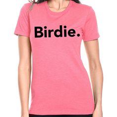 Birdie Women's Tee