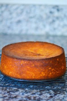 Sharing with you an easy, moist, gluten free and simply scrumptious Clementine Cake. This cake was in my to-cook-recipe-list from a long time.... ever since I saw celebrity chef Nigella Lawson make...