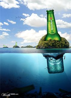 Beers Islands repinned by www.BlickeDeeler.de