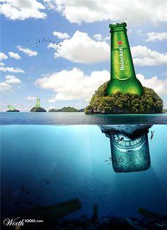 Beers Islands repinned by www.BlickeDeeler.de