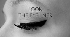 LOOK: THE LINER - Beauty and More by MarisLilly - ein Beauty Blog