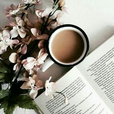 Kahve keyfisi