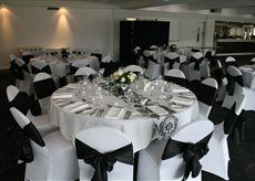 Any Wedding Function, Party and Event – Will create amazing and specific theme for any Event, Party and wedding function from couple dress to Stage decoration like; cake and knife ribbon, chairs and ribbons, table cloth and centrepiece, curtains, draping, lattice, candle and flowers and etc. #weddingdecorators