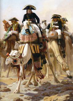 Bonaparte in Egitto