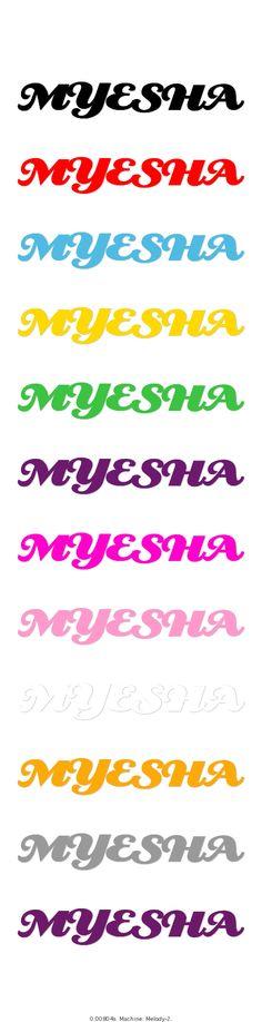 MYESHA  M. Francis Gallery and Studios 1228 Oretha Castle Haley Blvd. New Orleans, LA 70113 (504) 931-1915