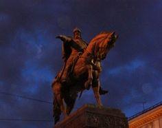 Маруусина каморка: Наша Москва.