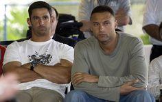 Derek Jeter y Jorge Posada tuvieron sexo, según exempleado de los Yanquis – periodismo360rd periodismo360rd