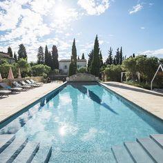 Hameau des Baux, the concept-hotel of Provence