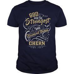 CHERN,  CHERNYear,  CHERNBirthday,  CHERNHoodie.