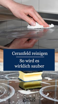 Ceranfeld clean the best tips and tricks House Cleaning Tips, Cleaning Hacks, Tasty, Yummy Food, Green Life, Wooden Shelves, Clean House, Food Videos, Helpful Hints