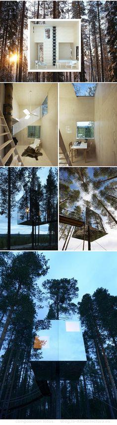 refugio-mirror-cube-treehotel-1