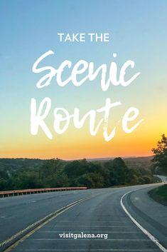 Perfect for a romantic scenic drive, boasts some of Illinois' best views. Which route - Jahrestag Geschenk Für Ihn Road Trip Destinations, Honeymoon Destinations, Vacation Trips, Dream Vacations, Vacation Spots, World Travel Guide, Travel Tips, Places To Travel, Places To Visit