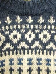icelandic knit patterns - Google Search
