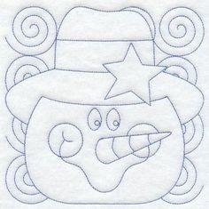 moldes de fieltro | Aprender manualidades es facilisimo.com