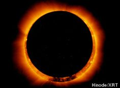 Solar Eclipse 2012: 'Ring Of Fire' Set To Appear May 20, 2012