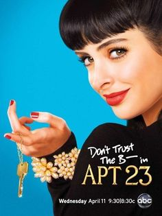 Don't Trust the B---- in Apt 23
