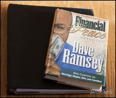Dittle Dattle: Financially Fit & Organized I'm going to get my financial house in order this year...