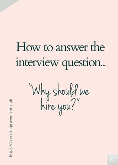 If you're interviewing you need to know how to answer one of the hardest interview questions in the business Interview Questions And Answers, Hard Questions, Job Interview Tips, Teacher Interviews, Job Interviews, Life Advice, Career Advice, Bio Data, Info Board