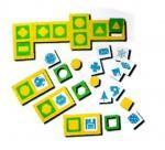 Dominos de Formas Geometricas
