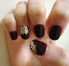 fuck yeah nail art!: Photo