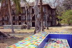 The Ghosts of Contadora Island   Panama's Forgotten Pearl