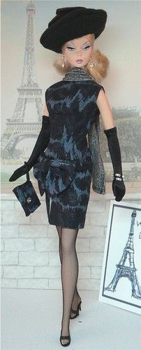 Weekend in Paris It's Haute Couture... from Paris!