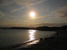 Bayley Beach...Rowayton,Connecticut
