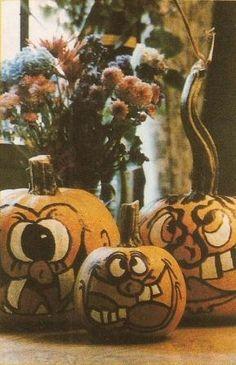 Paint Pumpkins for Halloween, Then Make Fresh Pumpkin Pie! - Real Food - MOTHER EARTH NEWS http://www.motherearthnews.com/real-food/paint-pumpkins-fresh-pumpkin-pie-zmaz83sozshe.aspx?newsletter=1&utm_source=Sailthru&utm_medium=email&utm_term=SLCS%20eNews&utm_campaign=10.22.14%20SLCS%20eNews#axzz3GuT1eoDh