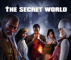 Johnny Depp's Infinitum Nihil To Produce 'The Secret World' TV Series Based On Video Game