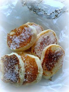 Simi´s Sattmacher- Rezepte und mehr.....: Kreppel wie vom Weihnachtsmarkt :-)