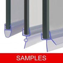 Seal106 4 6mm Glass Gaps Up To 16mm Di 2020 Dengan Gambar