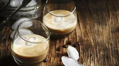 Forget cake — we'll be perfectly sipping one of these sweet Baileys cocktails instead