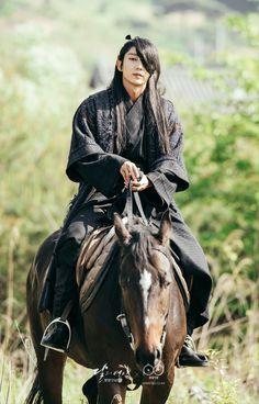 Moon Lovers: Scarlet Heart Ryeo   Lee Joon Gi