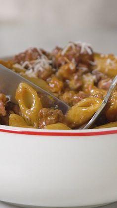 Salty Foods, Incredible Recipes, Weird Food, Keto Meal Plan, Pasta, Eating Plans, Diy Food, Food Hacks, Food Videos