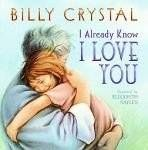 Comedian Billy Crystal brings his unique perspective to becoming a grandparent. #kidlit #grandparents