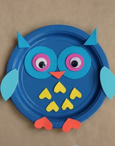 20 Zoo Animal Crafts Preschoolers Will Love Snake Crafts, Frog Crafts, Owl Crafts, Paper Plate Crafts, Paper Crafts For Kids, Paper Plates, Preschool Elephant Crafts, Farm Animal Crafts, Animal Crafts For Kids