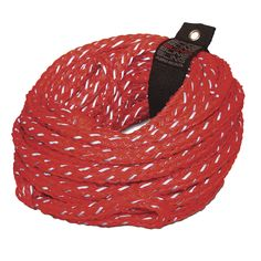 AIRHEAD Bling 4 Rider Tube Rope - 60'
